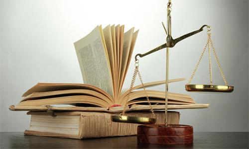jurisprudencija