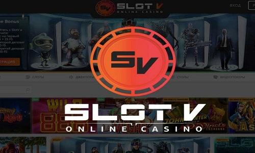Выбирайте Slotv