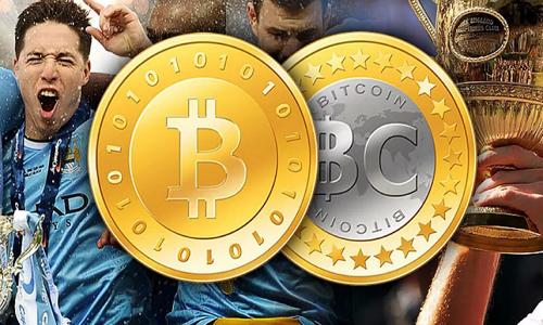 Ставки на спорт в криптовалюте